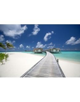 LUNA DE MIERE MALDIVE - Loama Resort 5*
