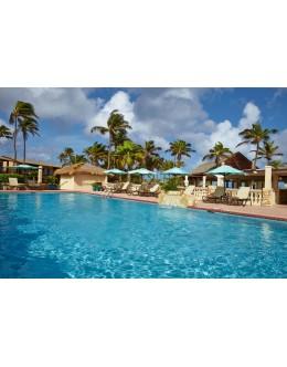 LUNA DE MIERE ARUBA - Manchebo Beach Resort & Spa
